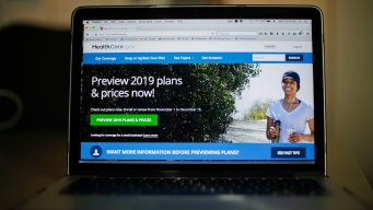 Federal Health Care Website Up and Running After Slow Start