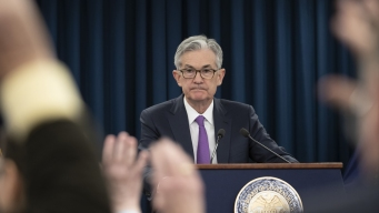 Federal Reserve Foresees No Interest Rate Hikes in 2019