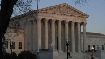 Supreme Court to Take Up LGBT Job Discrimination Cases