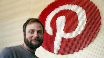 Pinterest Sets Sights on Raising $1.5B in First Public Share Offering