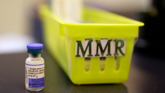 Why Californians Traveling Internationally Should Get a Measles Vaccination
