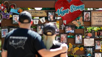 Payouts for Vegas Victims a 'Cold, Mathematical Calculation'