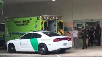 Border Patrol's Growing Presence at Hospitals Creates Fear