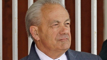 Breeders' Cup Bans Hall of Fame Trainer Jerry Hollendorfer