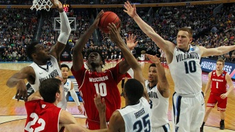 Men's NCAA Tournament: The Latest