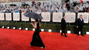 El Nino Set to Crash Hollywood's Red Carpets