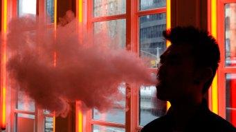E-Cigarette Ads Target Millions of Kids: CDC