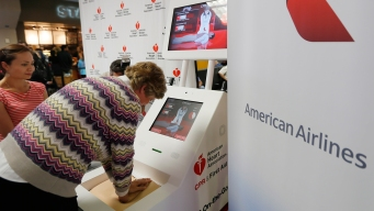 'Stayin' Alive': Airport CPR-Training Kiosks Helping Save Lives