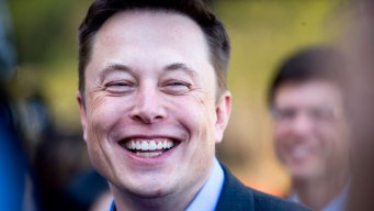 Elon Musk Sleeps at Tesla Factory 'Quite Frequently'