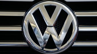 California Regulators Reject VW's Recall Plan