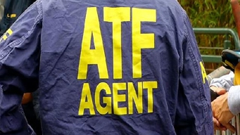 ATF Identifies 2 Suspects Arrested for Stealing Agent's Car