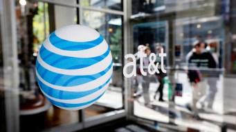 TV Channels Go Dark After AT&T, Nexstar Fail to Reach Deal
