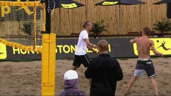 AVP Tour to Hit Huntington Beach
