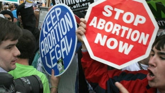 White Women Play Key Role in Abortion Policy Changes