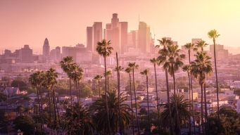 Los Angeles Reached Record Milestone of 50 Million Visitors in 2018