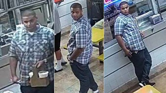 Police Looking for Alhambra Armed Robbery Suspect