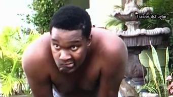Video Captures Alleged Sex Predator Confrontation in Menifee