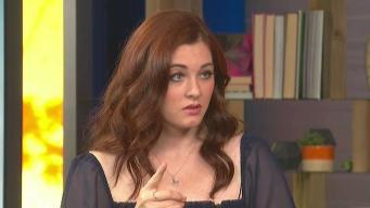 How Hearing Loss Affected America's Got Talent Contestant Mandy Harvey