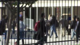 Anaheim Schools Closed After Threat Reported