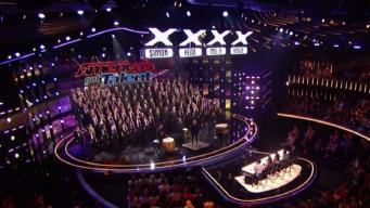 Angel City Chorale Sings to Unite
