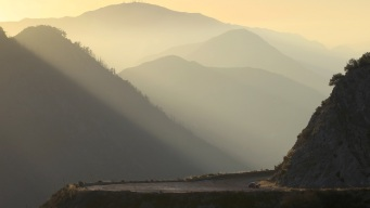 Fire Danger Raised to 'Extreme' in Angeles National Forest, San Gabriel Mountains