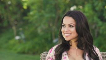 Another Side of Tracey Edmonds