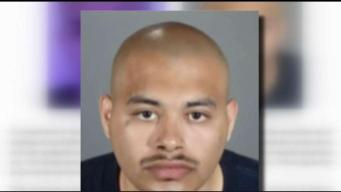 Arcadia Sex Assault Suspect Search Continues