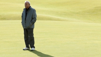 Palm Springs Walk of Stars to Honor Golf Legend