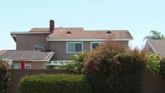Attempted Sex Assault Investigation in Huntington Beach