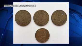 Library: We Don't Accept Chuck E. Cheese Tokens
