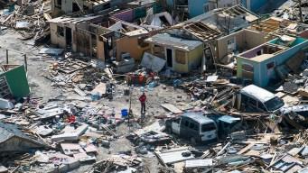 US: No Temporary Protection for Bahamians Who Fled Dorian