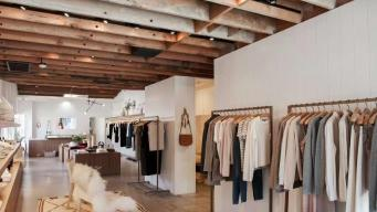 Beautiful Boutiques and Recipes