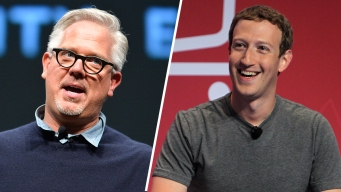 Zuckerberg, Top Conservatives Discuss Censorship Claims