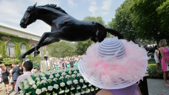 By the Numbers: Belmont Stakes