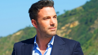 Ben Affleck Shaves Beard