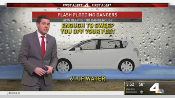 Thinking of Driving Through Flooding? Consider This