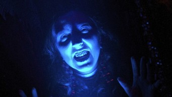 Lights On at Blumhouse of Horrors