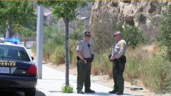 Decomposing Body Discovered in Stevenson Ranch Area