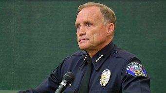 DOJ Releases Calexico Police Department Audit