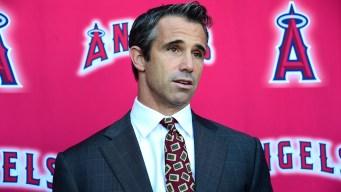 New LA Angels Manager Finalizes Coaching Staff
