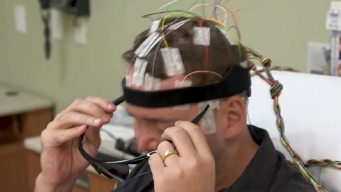 Brain Implant Developed at UCLA Helps Blind See Light Like Never Before