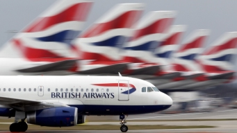 BA Faces $229 Million Fine Over Breach of Customers' Data