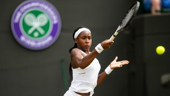 Coco Gauff Leaps in Rankings Following Wimbledon Breakout