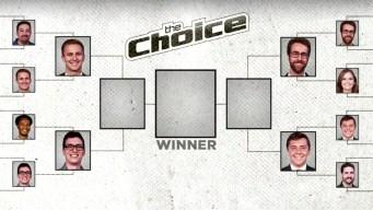 The Choice Final Four