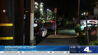 CSUN Students on Alert After Attempted Kidnapping