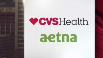 CVS $69 Billion Merger With Aetna Officially Closes