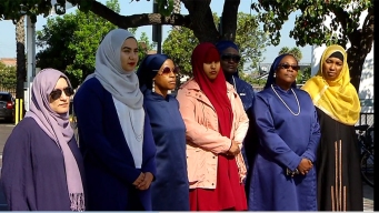 San Diego Muslim Community Takes Stand on Recent Attack on 3 Women