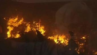 Cal Fire Report Shows 2017 Nearly Doubled Wildfires in 2016