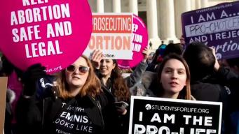 California Set to Stand Firm on Women's Reproductive Rights