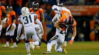 Chargers Take Down Broncos, Playoffs Next